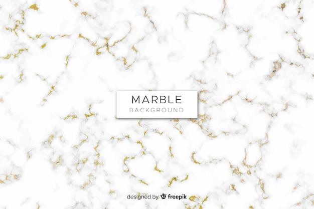 Fondo de marmol vector gratuito