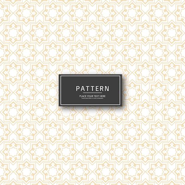 Fondo moderno creativo de patrones sin fisuras geométricas ...