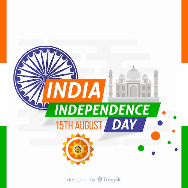 Lujo Día De La Independencia De India Para Colorear Molde - Ideas ...