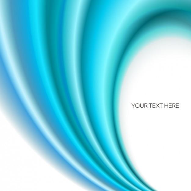 Fondo ondulado abstracto en color turquesa descargar - Como se hace el color turquesa ...