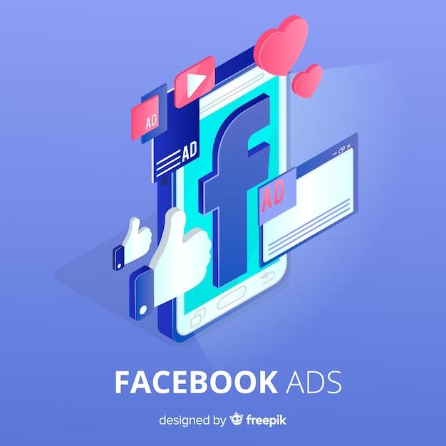 cuánto se paga por la publicidad en Facebook