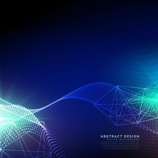 Fondo Tecnol 243 Gico Moderno Futurista Descargar Vectores
