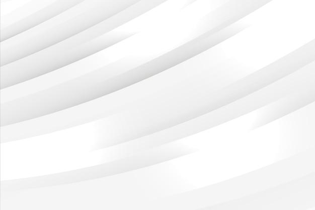 Fondo de textura elegante blanco vector gratuito