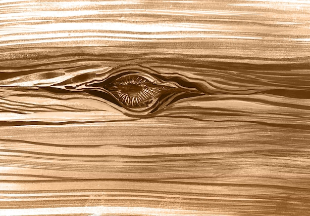Fondo de textura de madera abstracta vector gratuito
