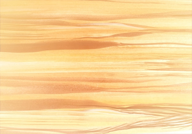 Fondo de textura de madera marrón vector gratuito