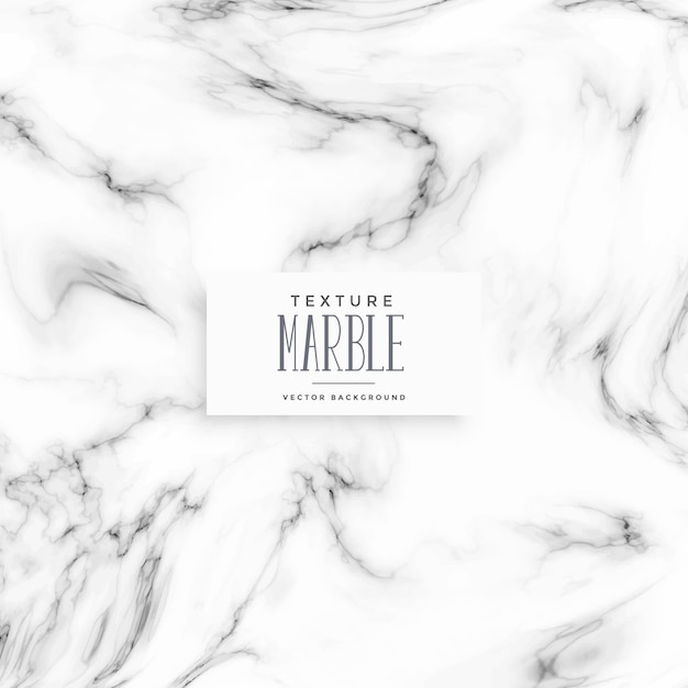 Fondo de textura de piedra de mármol vector gratuito