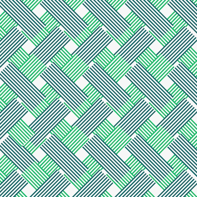 Fondo de vector de patrón abstracto línea diagonal vector gratuito