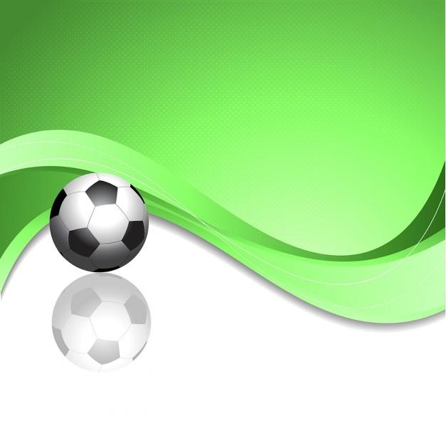 Fondo verde abstracto de f tbol descargar vectores gratis for Fondos de futbol