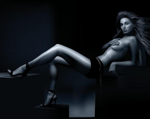 foto chica sexy gratis descarga: