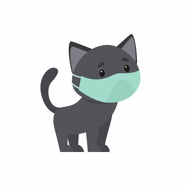 Los gatos-set negro gatito gato gato carnaval show teatro carnaval fiesta nuevo