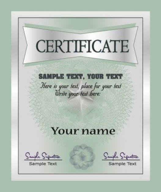 Graduación plantilla de tarjeta | Descargar Vectores gratis