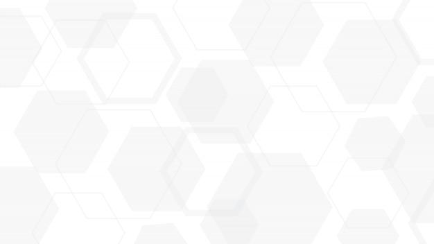 Gris degradado plata abstracto minimal Vector Premium