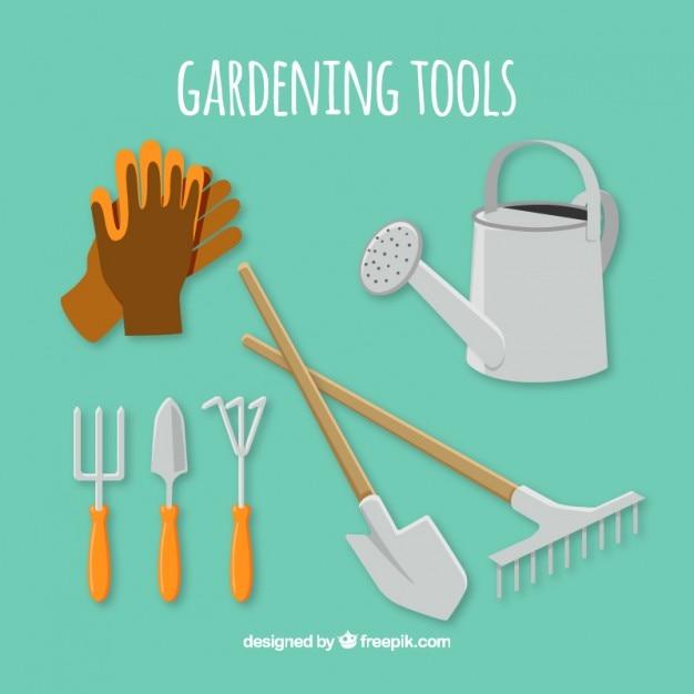 Herramientas esenciales para la jardiner a descargar - Herramienta de jardineria ...