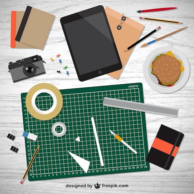Herramientas realistas de dise ador en escritorio for Disenador de cocinas online gratis
