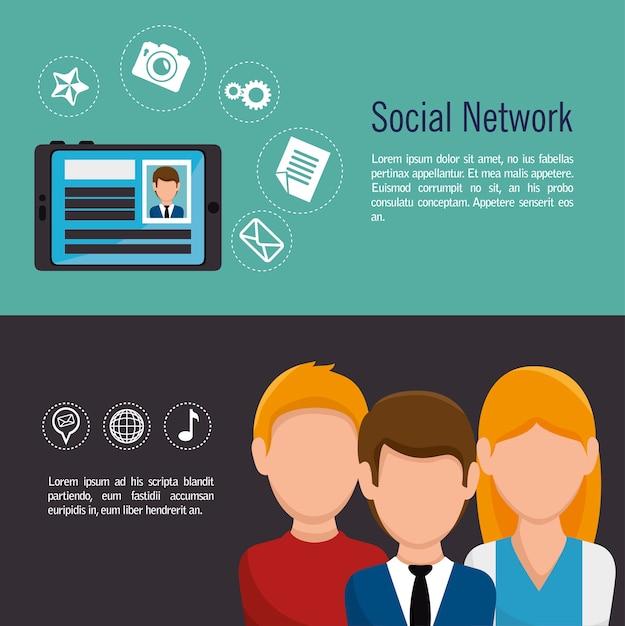 redes sociales para solteros gratis