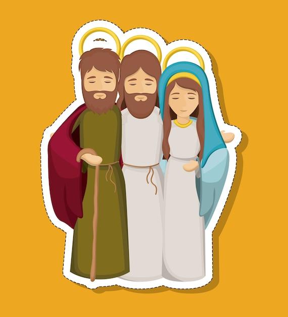 Jesus Y Maria Vectores Fotos De Stock Y Psd Gratis