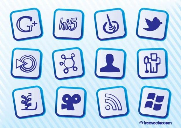 medios de comunicación social masaje trajes