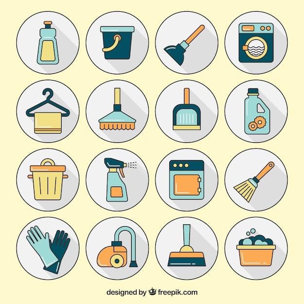 Imagenes de limpieza ba o for Imagenes de utiles de aseo