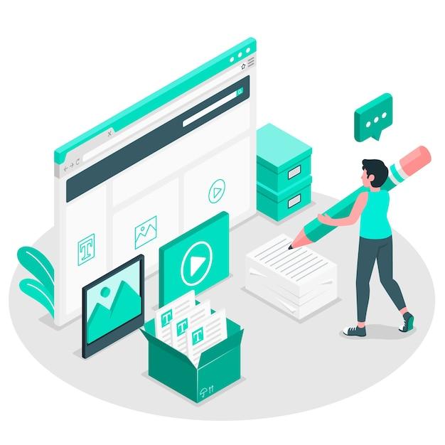 genera el contenido de estrategia de marketing digital