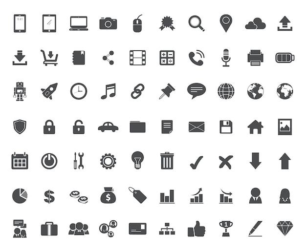 vectores de iconos   331 000 archivos gratuitos en formato