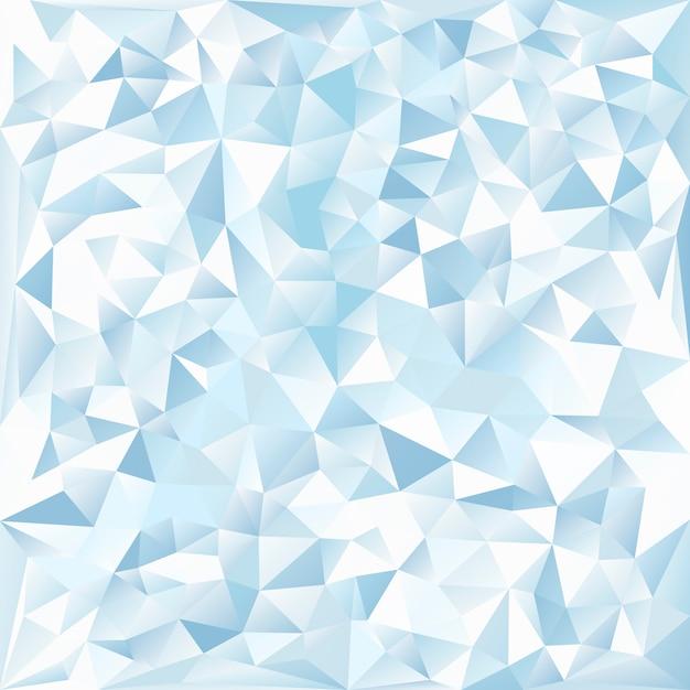 Ilustración de fondo con textura de cristal vector gratuito