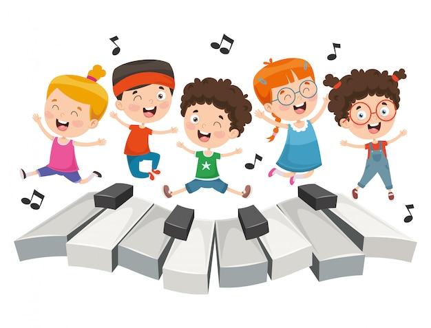 descargar musica infantil