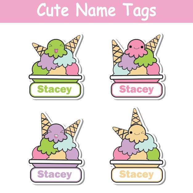 Name Tag Design Software