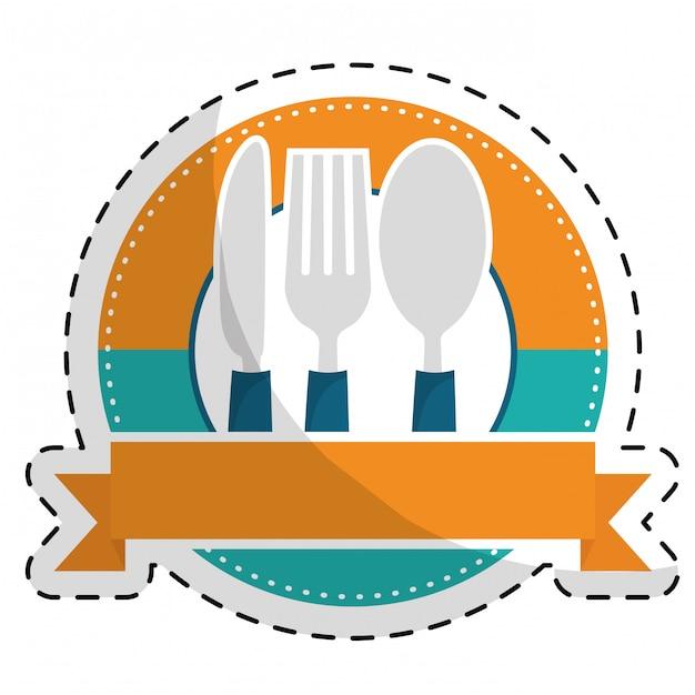 icono comedor