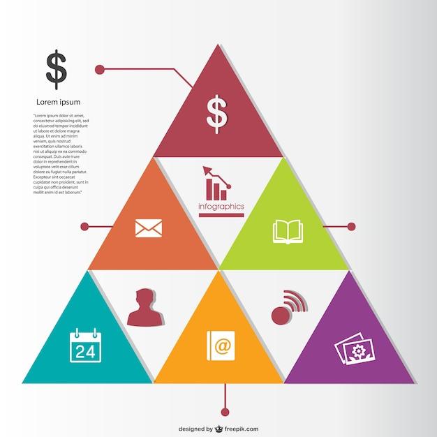 41f3d1a4edafc Infografía para presentaciones de negocios