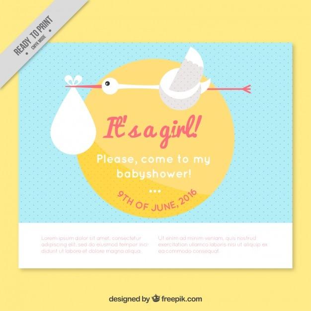 Ciguena Con Bebe | Fotos y Vectores gratis
