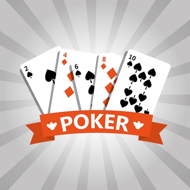 Juego De Cartas De Poker Juego De Cartas De Casino Descargar