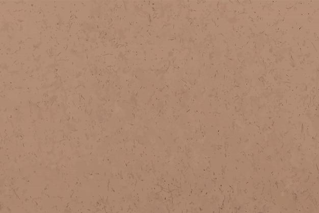Kraft, textura. papel kraft beige fondo vacío, superficie, papel tapiz Vector Premium