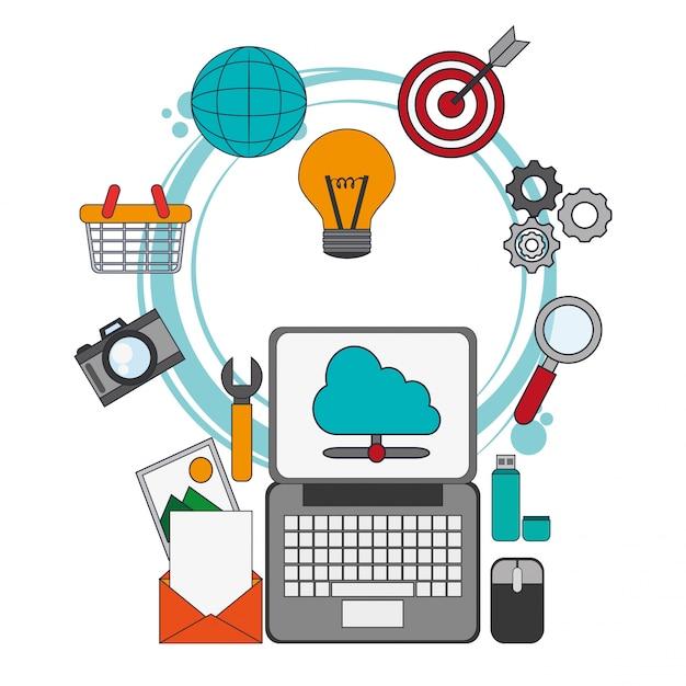 La colocación de marketing digital optimiza el trabajo | Descargar ...