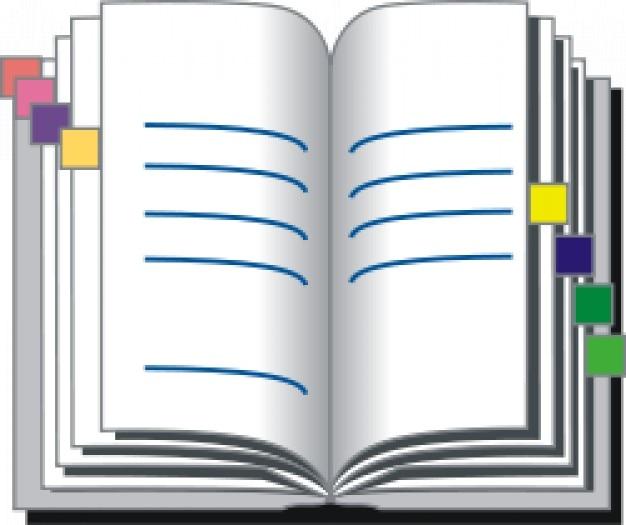 La libreta de direcciones | Descargar Vectores gratis