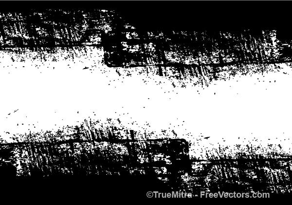 Ladrillo sucio muro ilustración vector gratuito