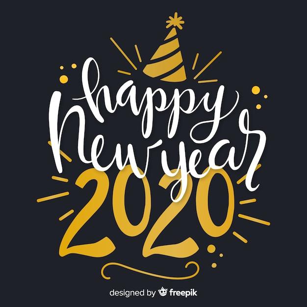 Imagenes feliz año nuevo 2020