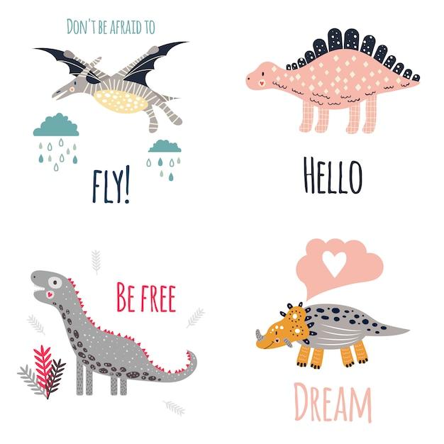 Imagenes De Dinosaurios Gratis Vectores Fotos De Stock Y Psd Gratuitos Estos dinosaurios desarrollaron plumas, brazos transversales y alas, lo cual les permitió subir a los árboles, volar o planear, una versatilidad evolutiva de el tamaño de aquellos dinosaurios tuvo una ventaja evolutiva: https www freepik es profile preagreement getstarted 7041578