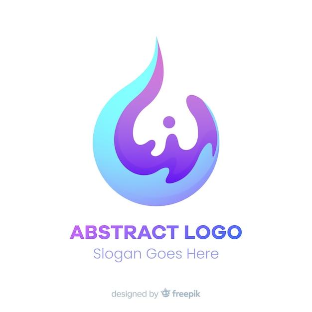 Logotipo vector gratuito