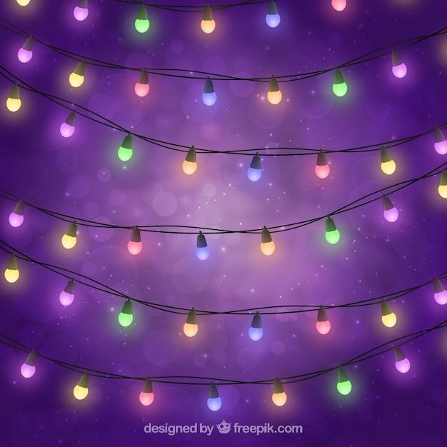 Christmas Lights Etc
