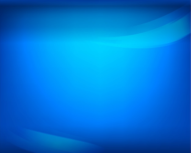 Luz abstracta Vector Premium