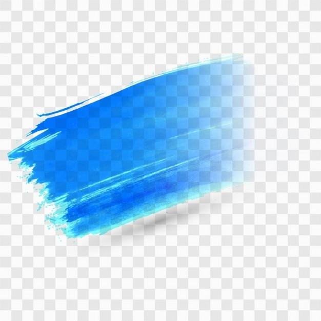 Mancha de pintura azul descargar vectores gratis for Colores de pintura azul