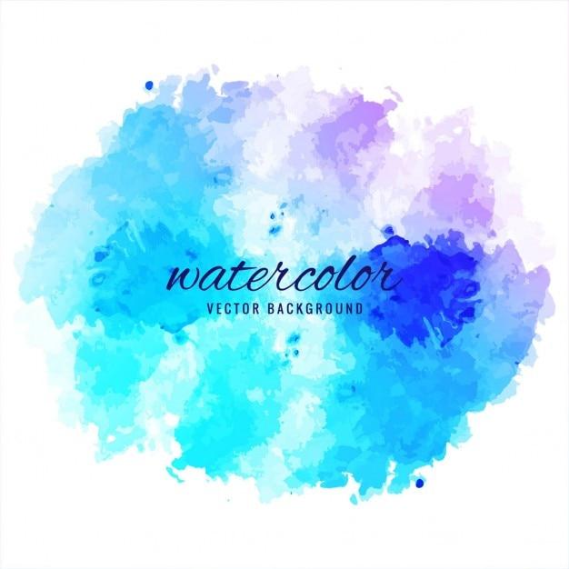 Manchas de pintura azul textura descargar vectores gratis for Colores de pintura azul