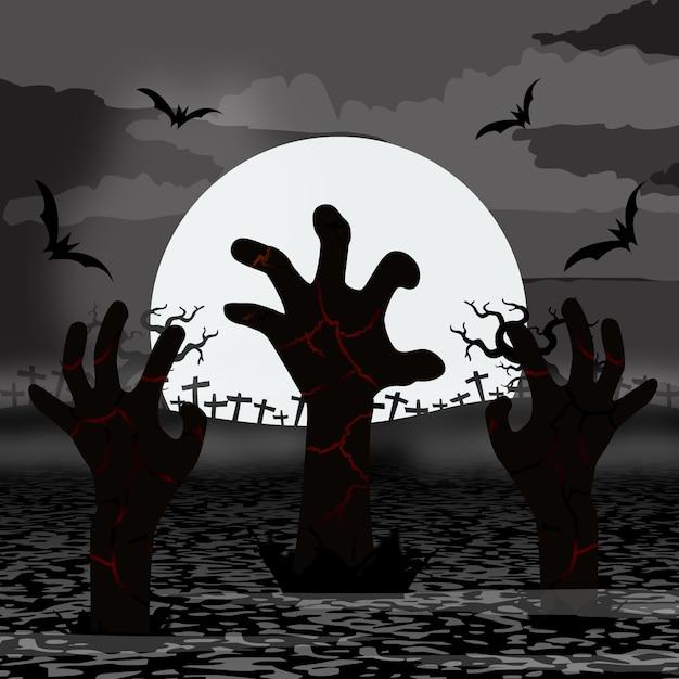 the walking dead zombies comic wallpaper