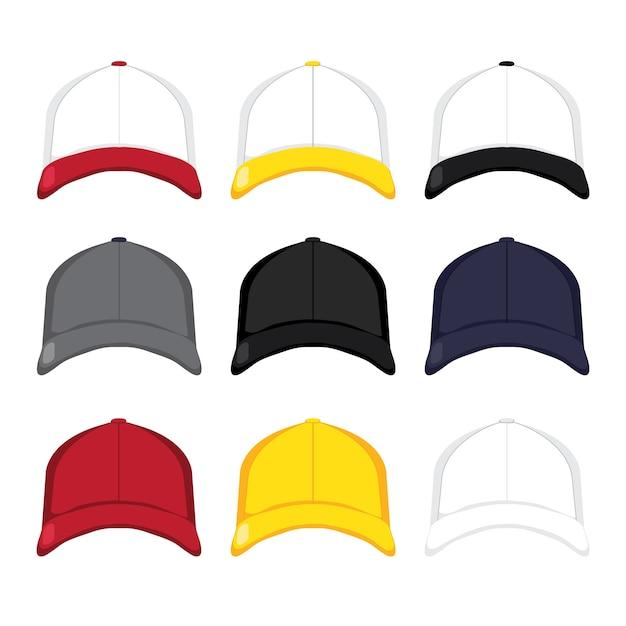Maqueta de gorras  7abe577f5c9