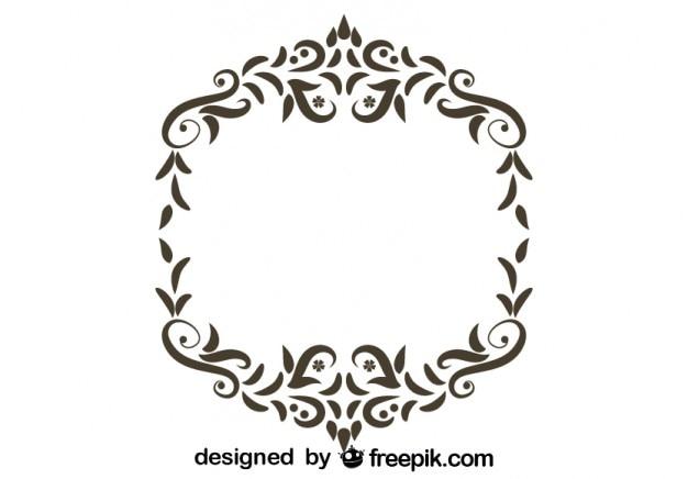 Marcos De Texto Decorativos Png