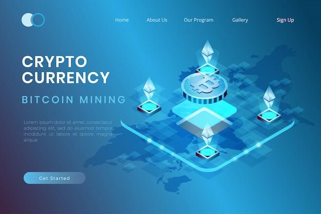 programul Bitcoin pentru o lună)