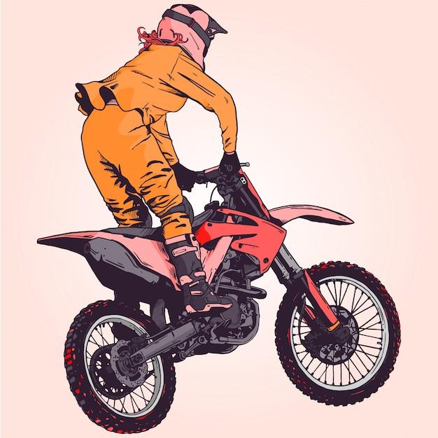 Moto Vector Premium