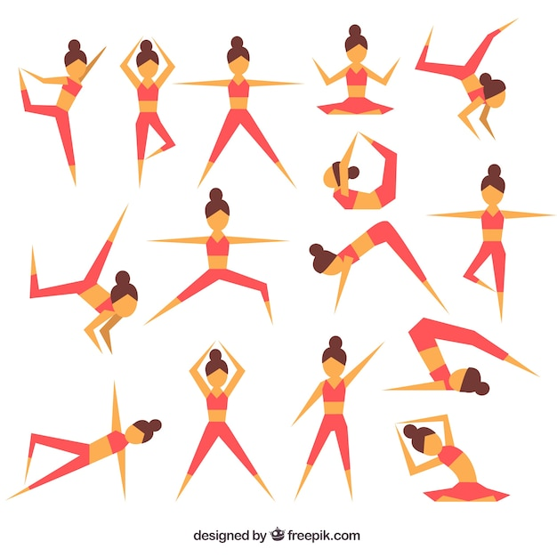 q hace el yoga
