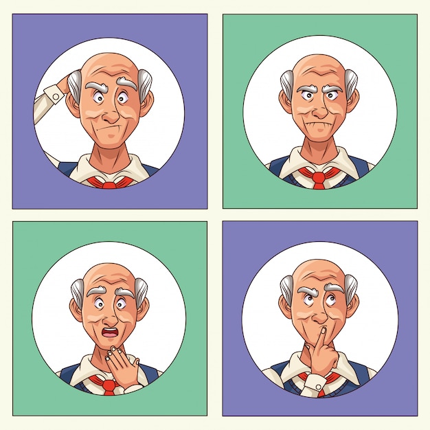 rango de edad para el Alzheimer