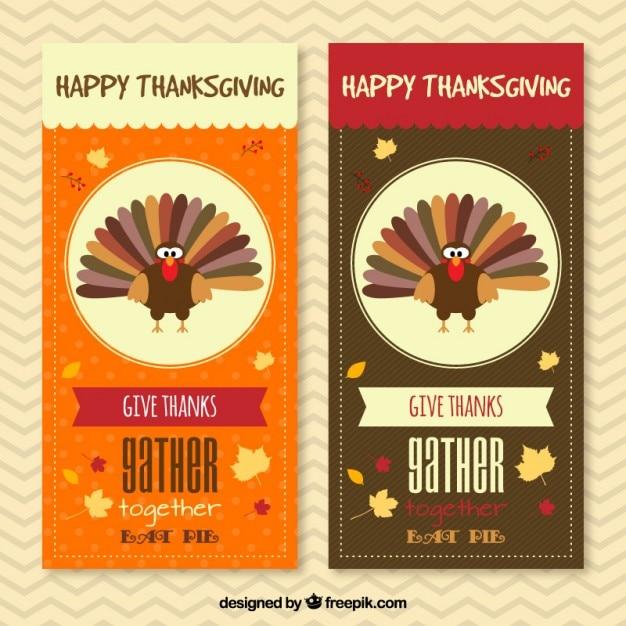 Thanksgiving Dinner Invitation Free Download